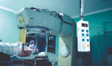 Hidrocarburos gestiona donación de pastilla de cobalto para Cancerológico de Sucre