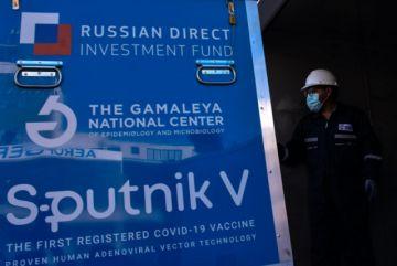 Gobierno espera que Rusia envíe un nuevo lote de Sputnik V este domingo