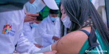 Covid-19: Envían personal médico e insumos para la atención en Guayaramerín