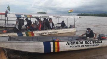 Detenidos 11 cubanos por intentar entrar al país sin prueba negativa de covid-19