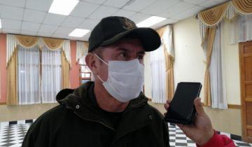 Ocho personas arrestadas por incumplir auto de buen gobierno en Sucre