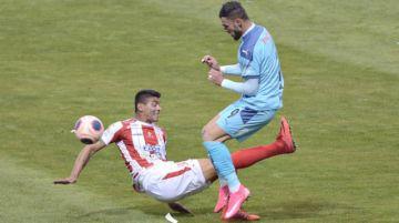Independiente cae ante Bolívar en la agonía del partido