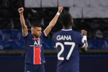"""PSG despacha al Bayern y se instala en las """"semis"""" de la Champions"""