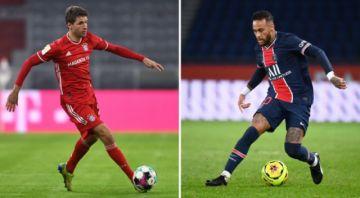 Champions: Bayern busca el milagro ante un PSG envalentonado