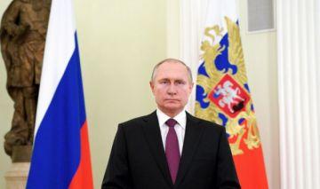 Putin dice que recibió segunda dosis de vacuna anticovid, pero no revela qué fórmula utilizó