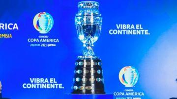 """Presidente argentino pide ser """"muy sensatos y cuidadosos"""" en la organización de la Copa América"""
