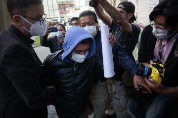 Justicia determina detención preventiva para el exministro Edwin Characayo