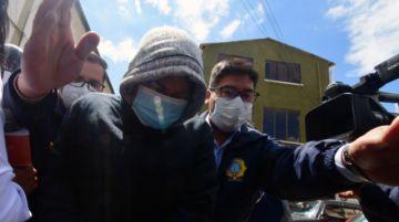 "Abogado de exministro Characayo: ""Buscaron un pretexto para justificar su destitución"""