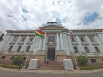 El TSJ espera la aprobación de cinco proyectos de ley en la Asamblea