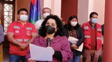 López lamenta la decisión de Leaño y niega falta de transparencia en la transición municipal