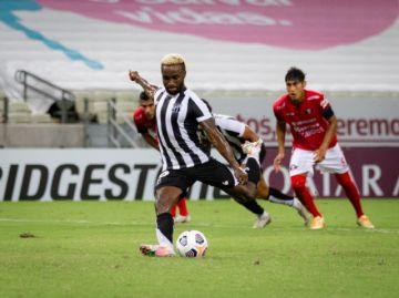 Wilstermann cae 3-1 ante el brasileño Ceará por la Sudamericana