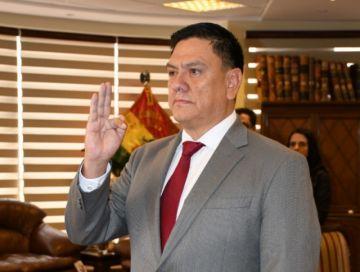 La Fiscalía amplía investigación contra exgerente de la Gestora Pública por transacciones irregulares