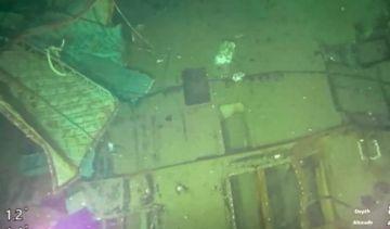 Encuentran al submarino desaparecido en Indonesia con sus 53 tripulantes muertos