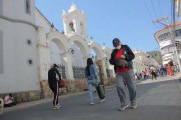 COEM: Reducen una hora las actividades económicas y prohíben festejos por el 1 de Mayo y otras fiestas