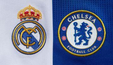 Champions: El Real Madrid recibe al Chelsea tras la tormenta de la Superliga