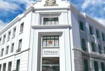 Fiscalía aclara que diputados del MAS no subsanaron observaciones y retiraron denuncia contra Áñez