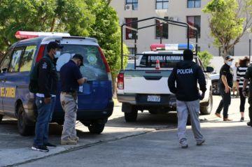 Santa Cruz: Forenses detectan violencia en los cuerpos de Sarah y Dágner