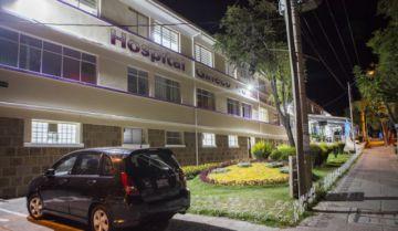 Interrumpen embarazo de otra niña de 12 años en Sucre