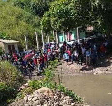 Conflicto entre mineros y pobladores de Mapiri deja un muerto y dos heridos