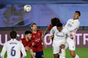 El Atlético se asegura seguir líder, el Real Madrid sigue presionando