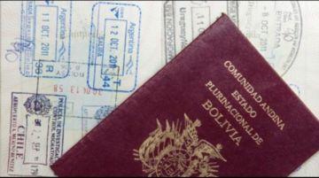 Desde el 24 de mayo entra en vigencia la supresión de visas para ingresar a México