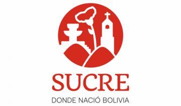 La Alcaldía de Sucre presenta su nueva marca institucional