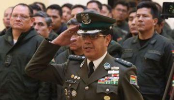 Citan a exjefe policial por presuntas irregularidades en caso del narco Lima Lobo
