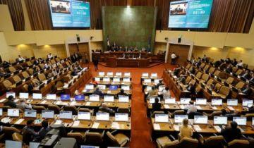 Diputados chilenos aprueban nuevo impuesto a la minería y ahora va al Senado