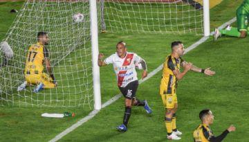 Always Ready saca cara por Bolivia con su segundo triunfo en la Libertadores