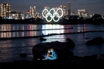 Para facilitar los Juegos de Tokio, Pfizer y BioNTech darán vacunas a los deportistas