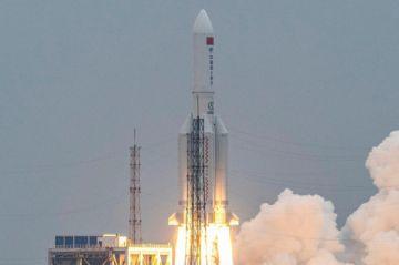 Cohete chino fuera de control regresa a la Tierra este fin de semana