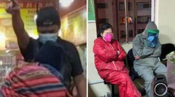 La Paz: Arrestan a tres ciudadanos chinos por maltratar a una anciana en una chifa