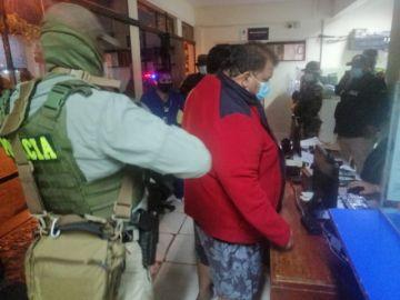 Diputado del MAS pide informe escrito a la Fiscalía General por el caso Lima Lobo