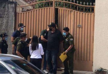 Santa Cruz: Juez acusado de violencia intrafamiliar se defenderá desde Palmasola