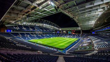 La nueva sede de la final de la Champions League