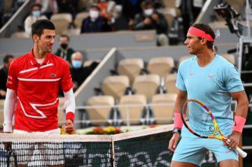 Djokovic se cita con Nadal en la final de Roma a dos semanas de Roland Garros
