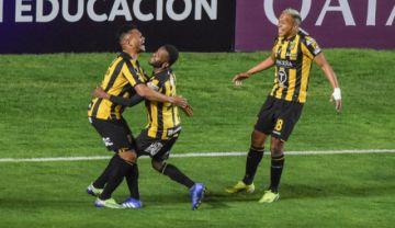 El Tigre vuelve a ganar en La Paz: ¿Qué necesita para seguir en la Libertadores?
