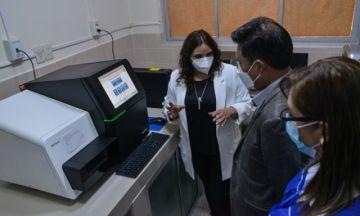 Bolivia comenzará a identificar cepas, mutaciones y variantes del covid-19