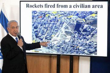 """Israel no descarta """"ir hasta el final"""" contra Hamás si la """"disuasión"""" fracasa"""
