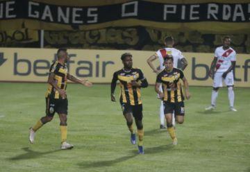 Always Ready despierta de su sueño en la Libertadores y queda entre las cuerdas