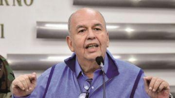 Fiscalía acudirá a Interpol para extraditar a Murillo por presunta desaparición de droga
