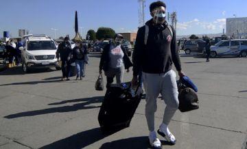 Joshua Reaves, el jugador NBA que ya está en Bolivia para reforzar a la selección