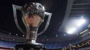 Atlético y Real Madrid van por el título en la última escena de la Liga
