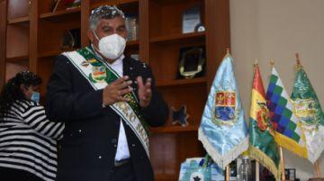 Muere por covid-19 el presidente del Concejo Municipal de Sacaba