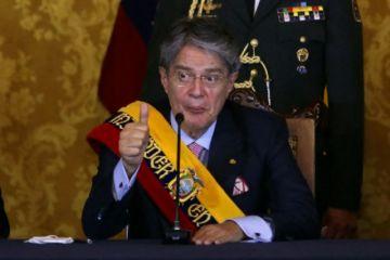Nuevo presidente de Ecuador fortalecerá relación con EEUU