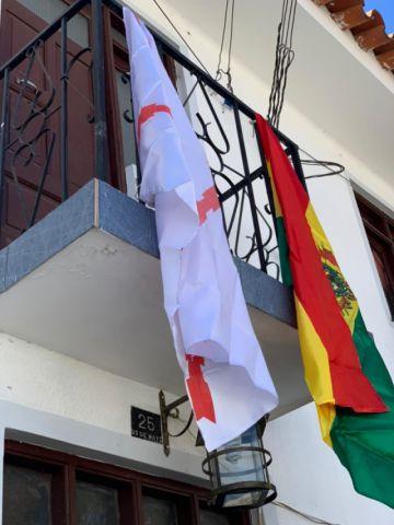 25 de Mayo: Una fecha arraigada en el sentimiento y plasmada en la cotidianidad de Sucre y Chuquisaca