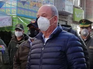 Tras la detención de Murillo, políticos piden su extradición y destacan la justicia en EEUU