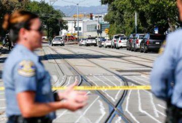 Ocho personas asesinadas en tiroteo en California