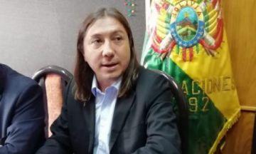 """Marcel Rivas deberá estar recluido otros cinco meses, esta vez por las alertas migratorias """"ilegales"""""""
