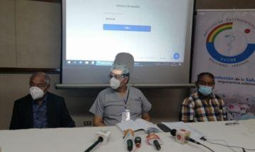 """La situación de las UTIs en Bolivia es """"catastrófica y dramática"""", según intensivistas"""